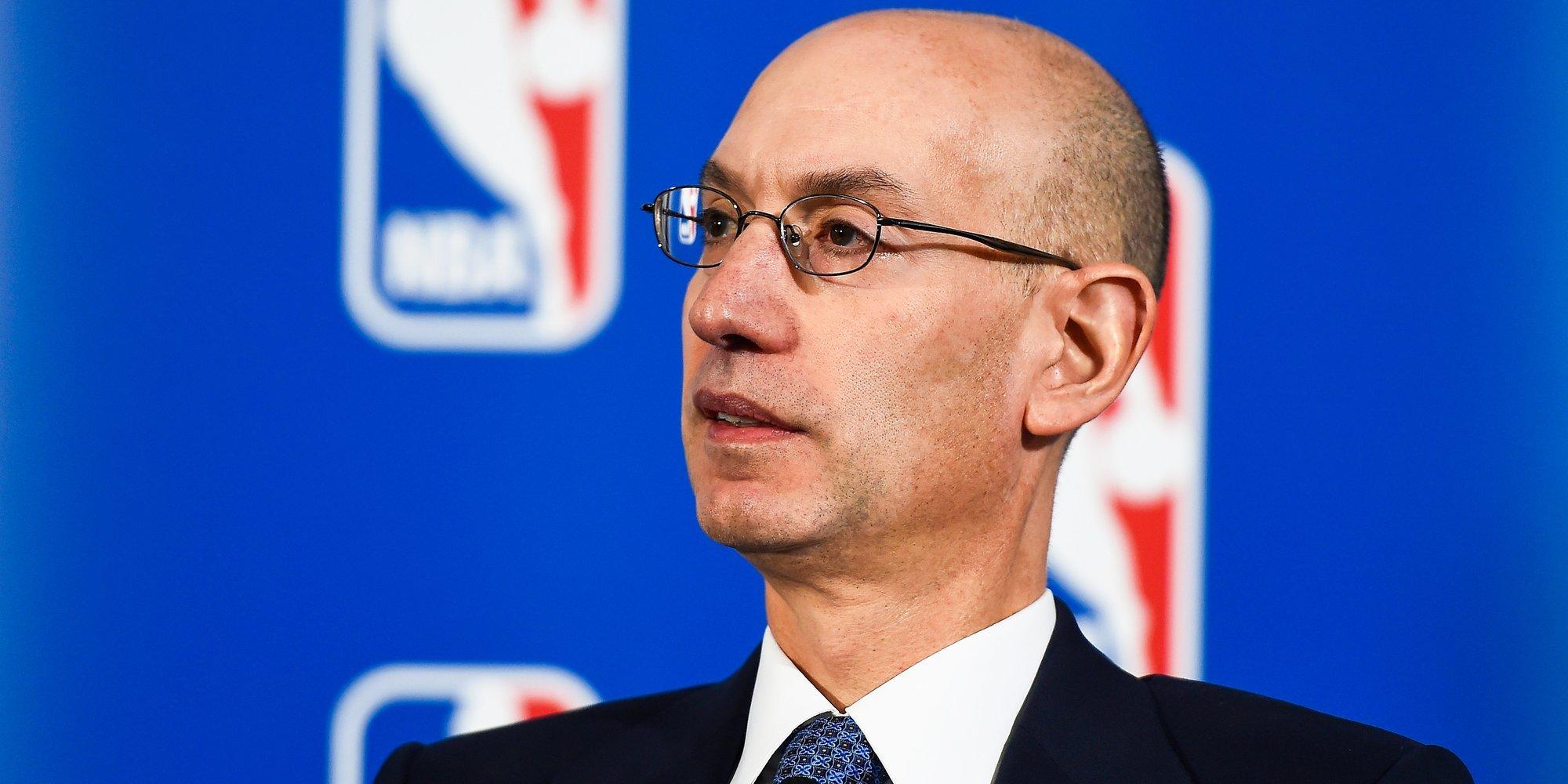 Сильвер и его пропащее сокровище. Почему НБА стремительно деградирует?