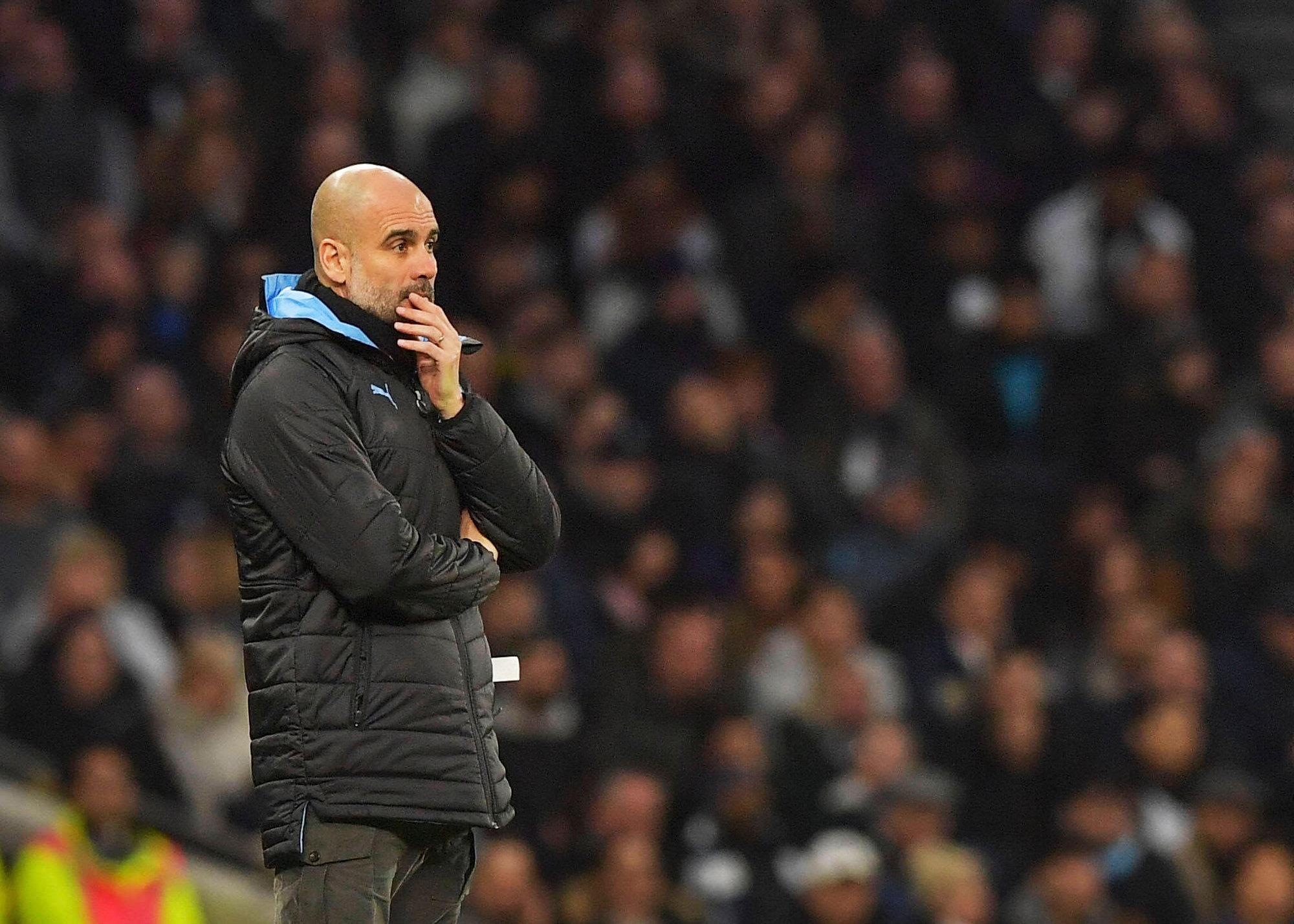Казнить нельзя помиловать. Допустят ли «Манчестер Сити» до Лиги чемпионов?