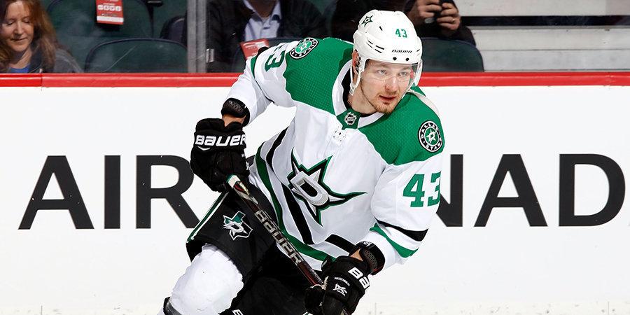Ничушкин получил еще один шанс в НХЛ. Он может оказаться последним