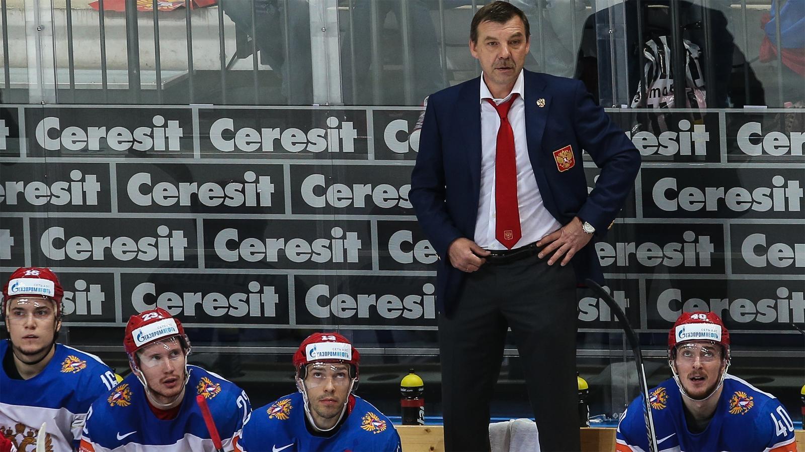 В «Спартаке» подтвердили интерес к кандидатуре Знарка на пост главного тренера