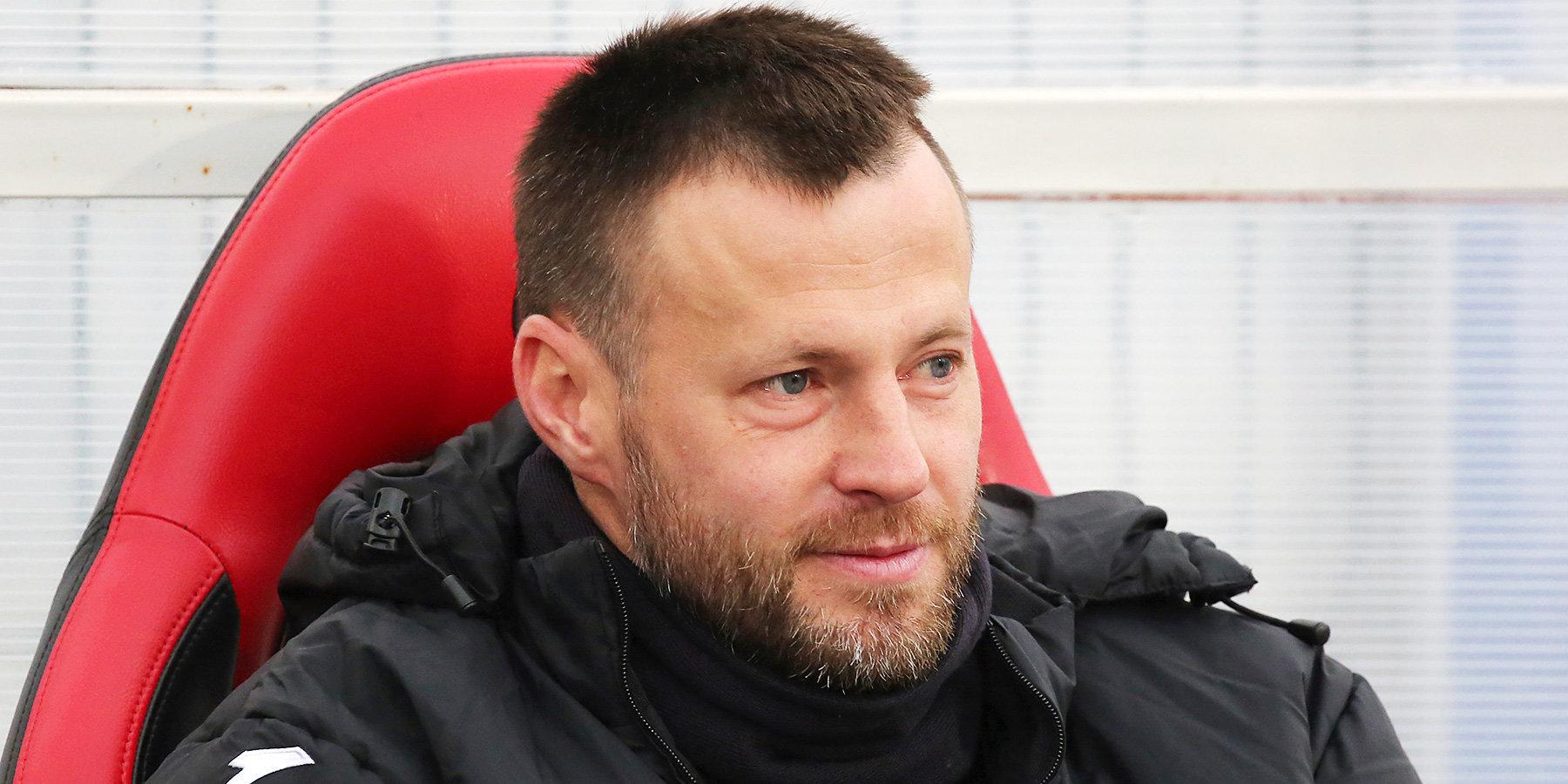 Андрей Каряка: «Динамо» нужен такой авторитет, как Семин или Бердыев»