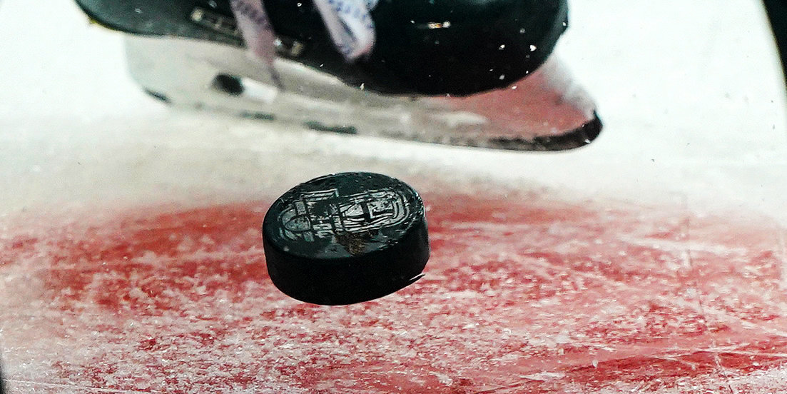 КХЛ заменила судей на матч «Динамо» и «Витязя» в Риге