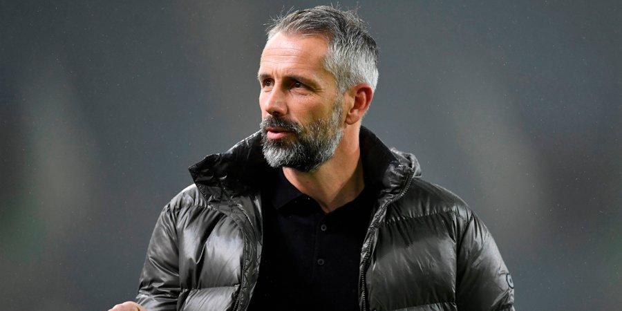 Марко Розе: «Ройс может сыграть против «Байера»