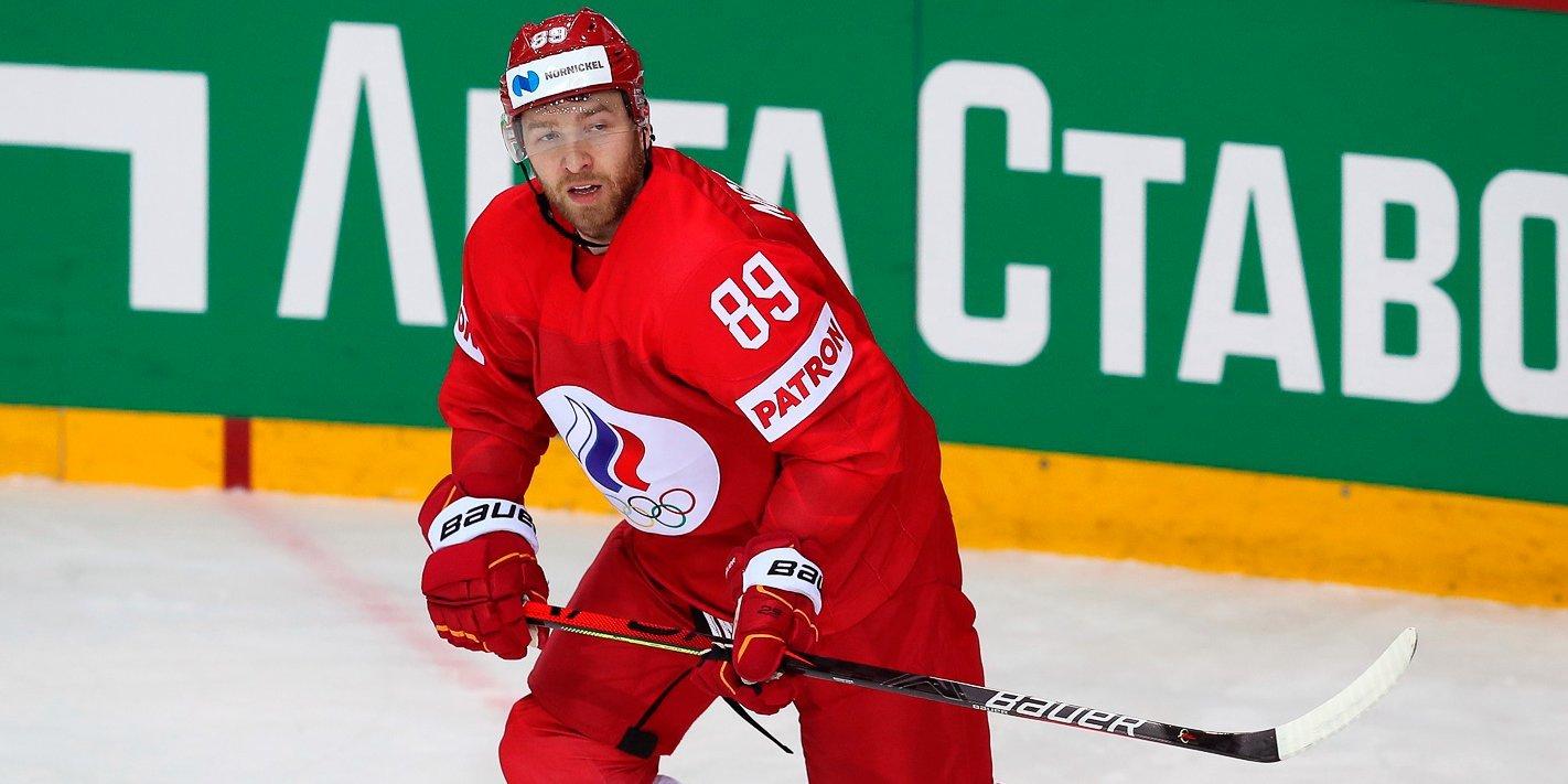 Никита Нестеров — о матче с Белоруссией: «Комфортно играли и просто готовились к четвертьфиналу»