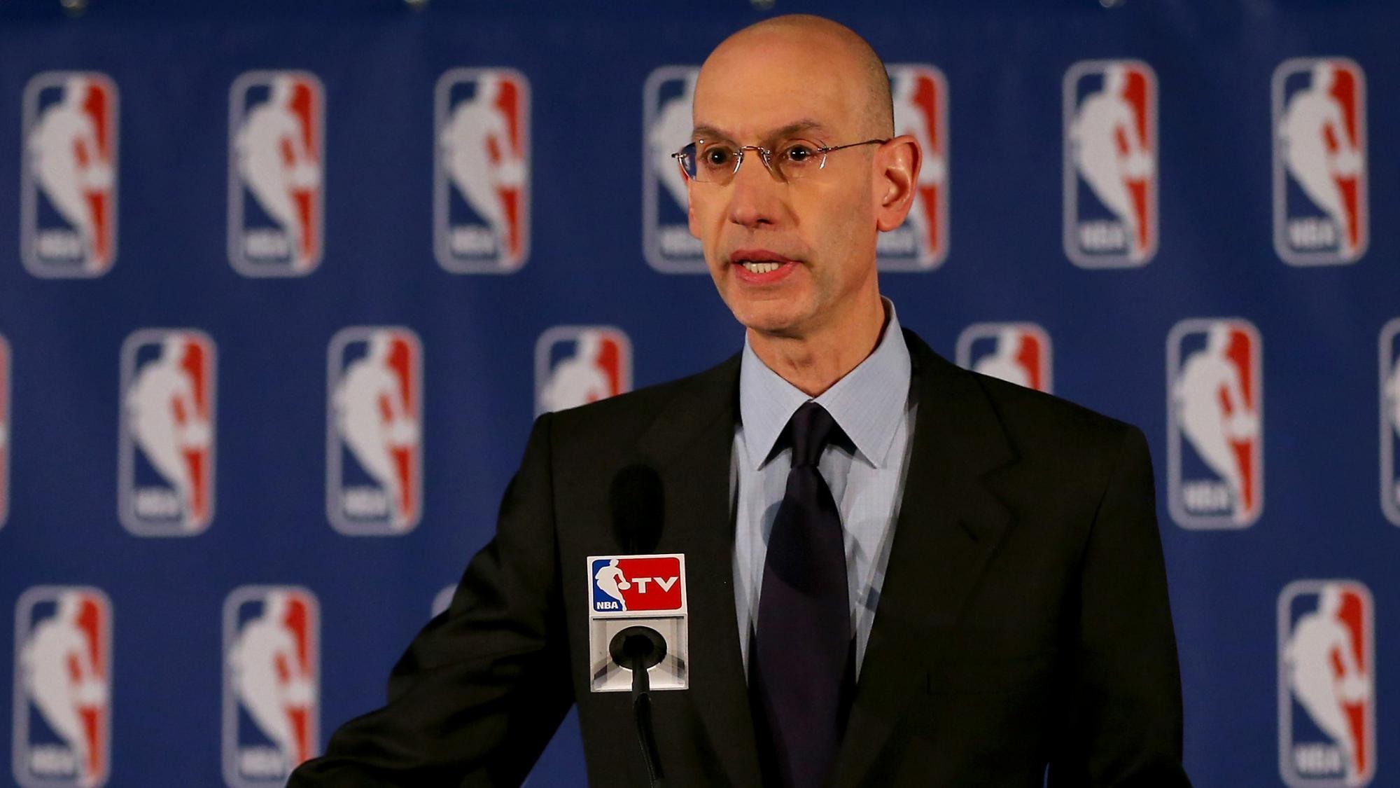 НБА может потерять миллиард долларов, если сезон не будет возобновлен