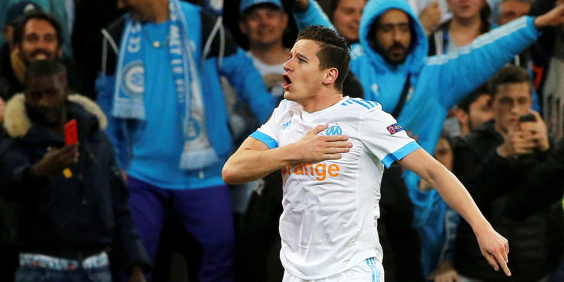 «Милан» начал переговоры с «Марселем» по трансферу Товена