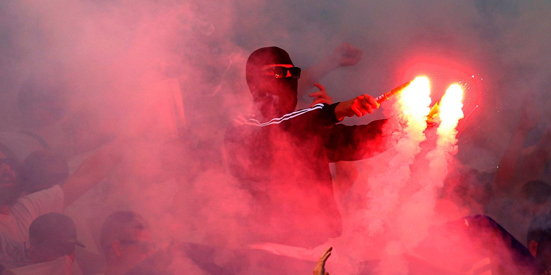 «Лион» проведет ближайший домашний матч Лиги чемпионов без наблюдателей