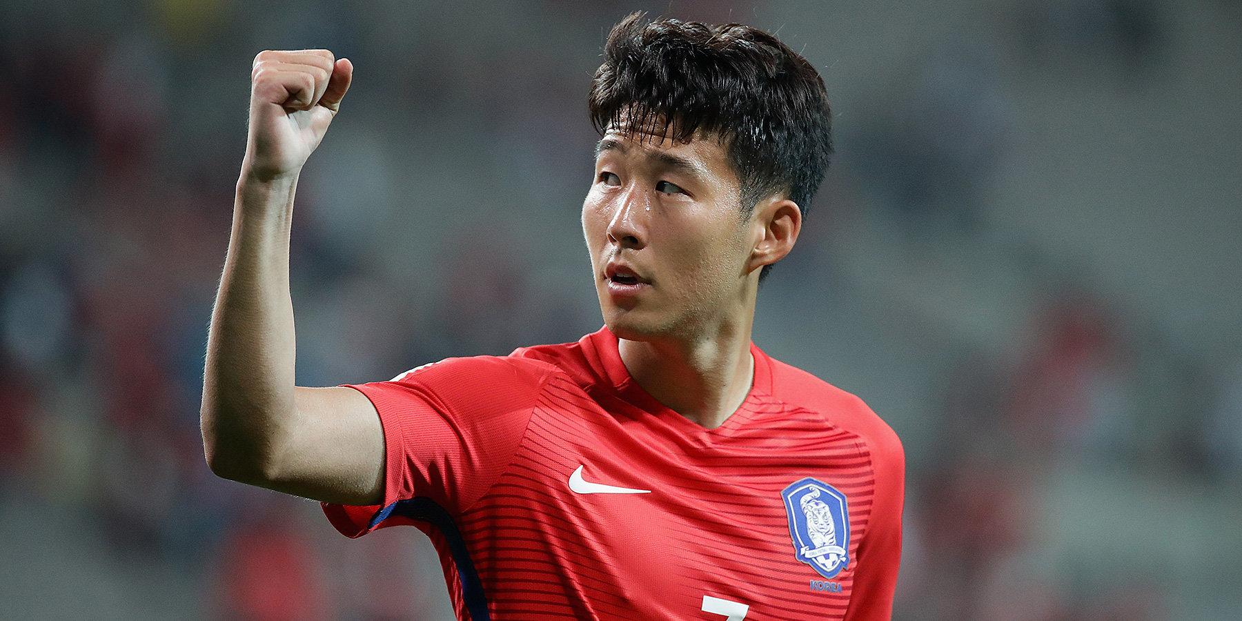 Южная Корея иСаудовская Аравия вышли начемпионат мира