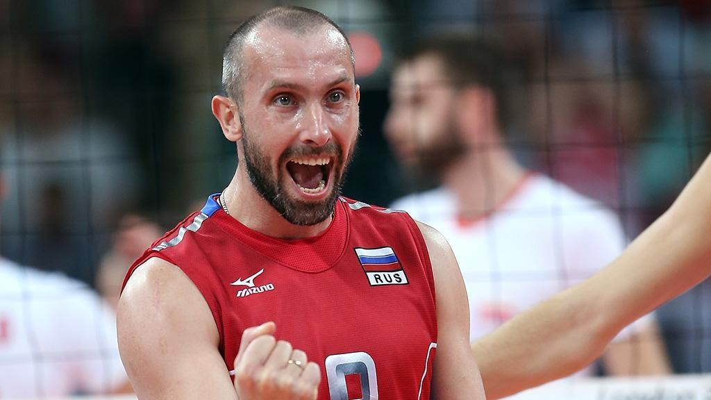 Сергей Тетюхин: «Не было ни одной тренировки, чтобы у меня что-то не болело»