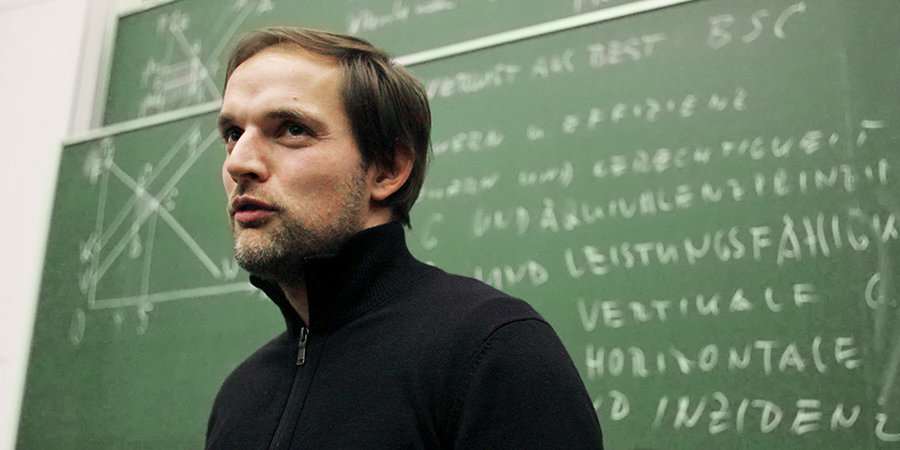 Немецкая дуэль на «Энфилде»: Тухель в поисках формулы успеха