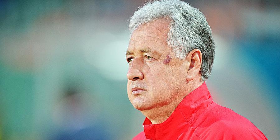 Ринат Билялетдинов: «К сожалению, игра с Мальтой никакой радости не доставила»