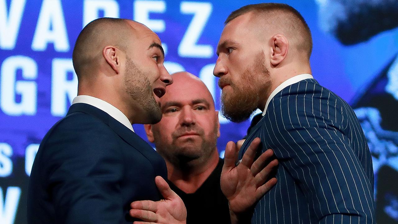 Бывший чемпион UFC и Bellator Альварес проведет бой против Настюхина