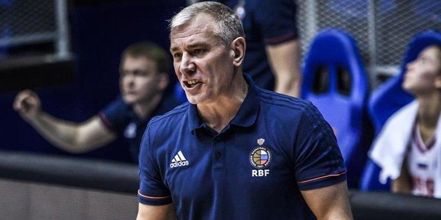 Ковалев утвержден главным тренером женской сборной России
