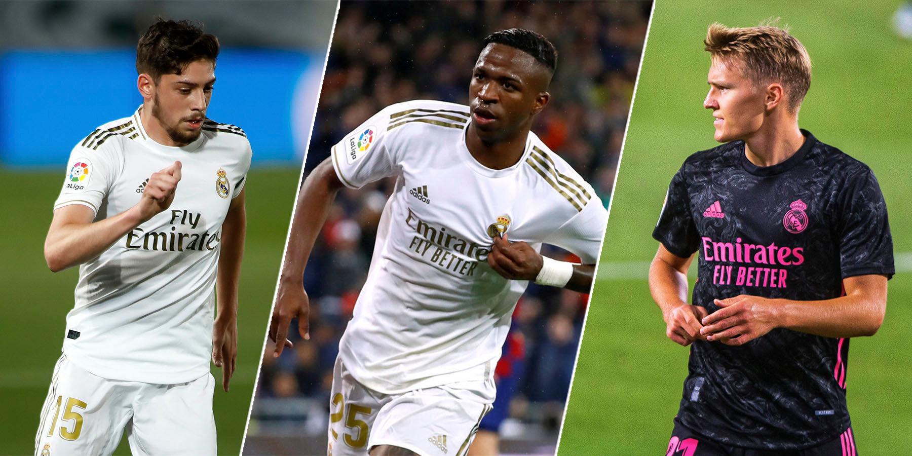 Полна коробушка! Куда «Реал» пристроит талантливую молодёжь?