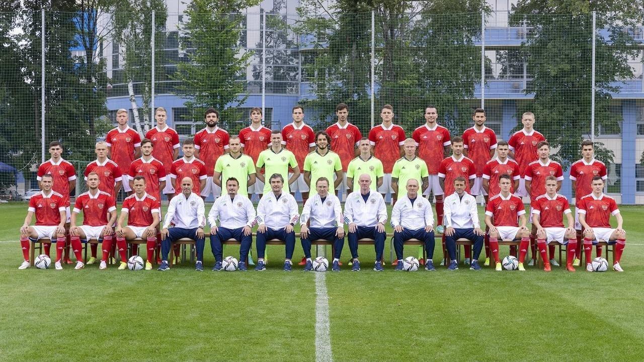 Поставьте оценки игрокам сборной России за матч с Хорватией!