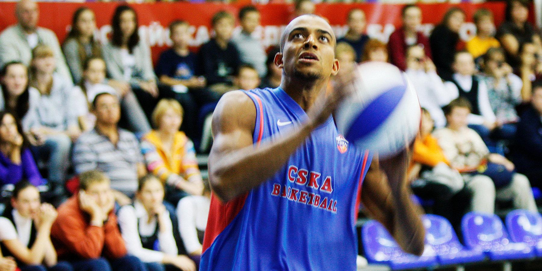 Виктор Кейру — о выходе сборной России на Евробаскет: «Команда сделала то, что и должна была сделать»