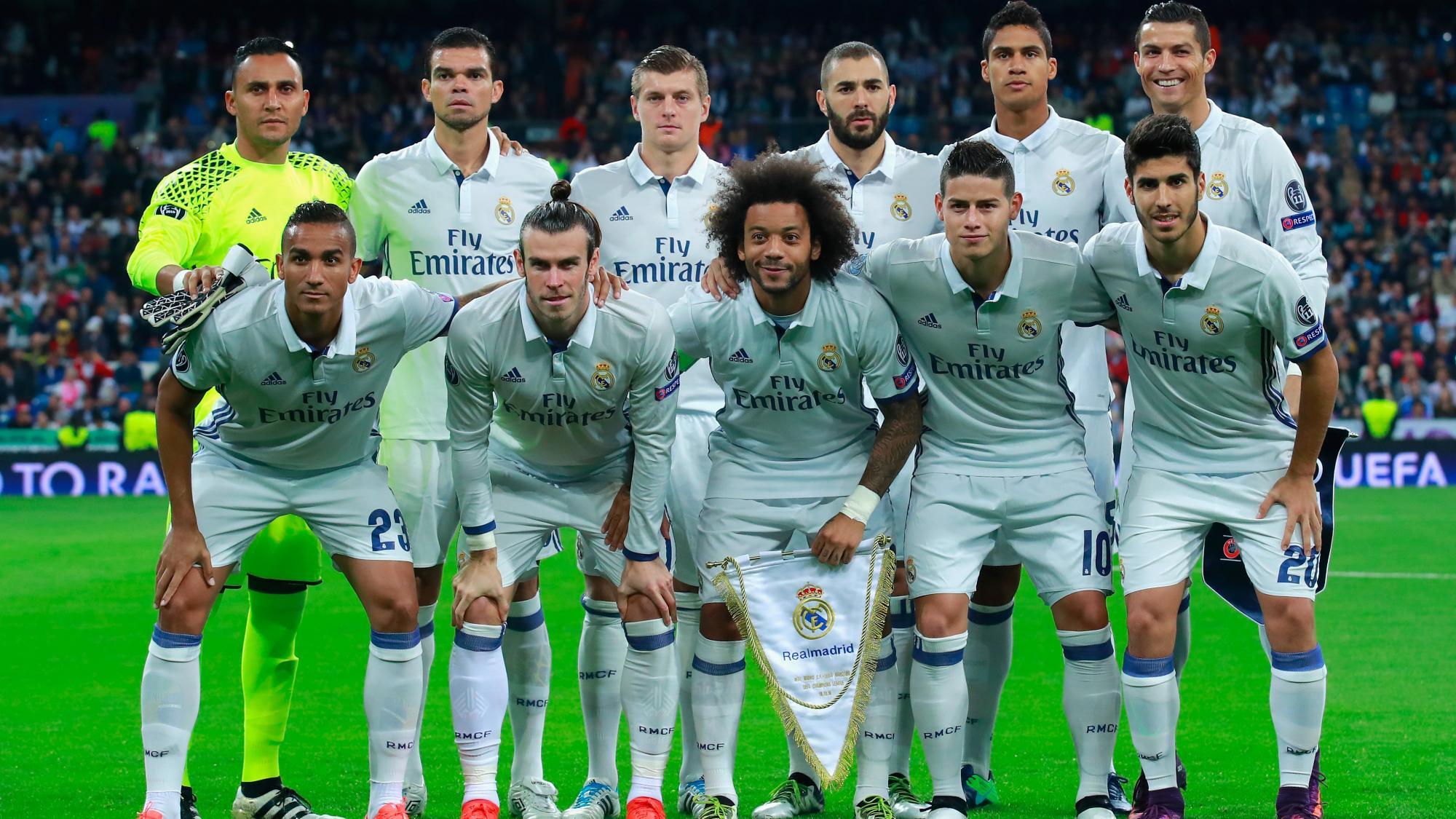 Реал и Ювентус сыграют в четвертьфинале Лиги чемпионов