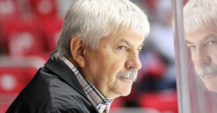 Величкин покинул пост вице-президента «Металлурга»