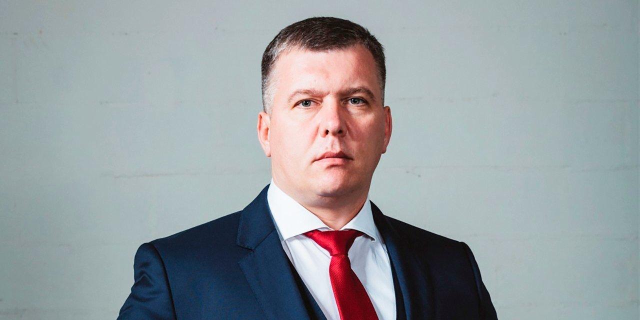 Гендиректор «Спартака»: «Приступаем к переговорам по правому защитнику»