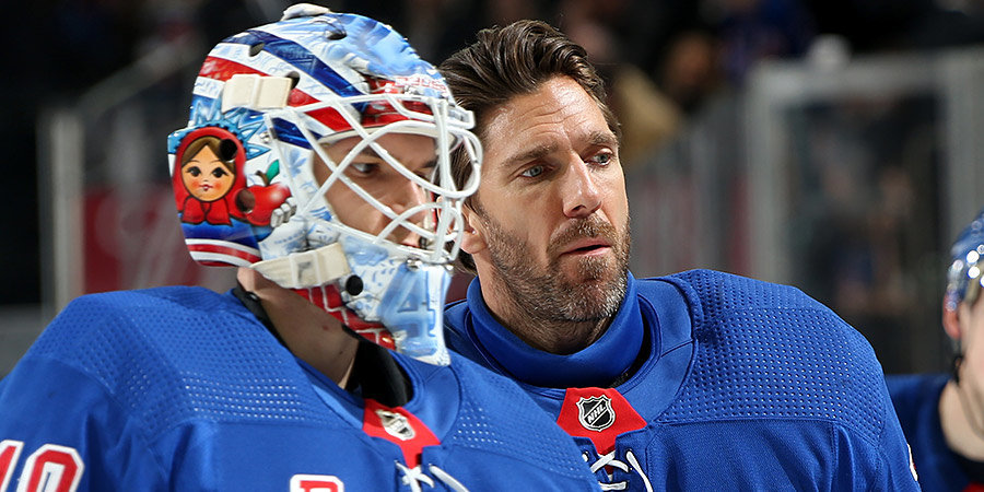 Одноклубники Панарина попали в тройку лучших игроков дня в НХЛ