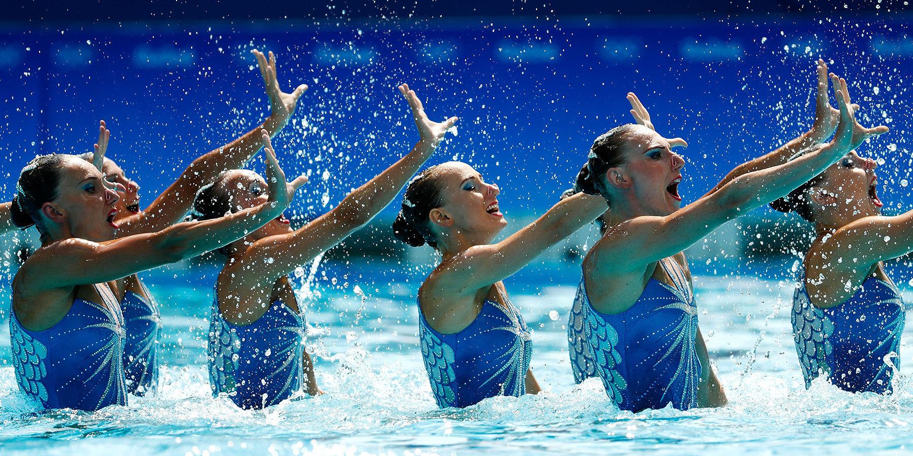Медведев обозначил  выступление русских  пловцов наЧМ поводным видам спорта