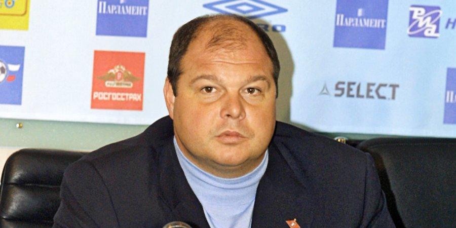 Андрей Червиченко: «Рубину» надо в обязательном порядке проходить соперников в Лиге конференций»