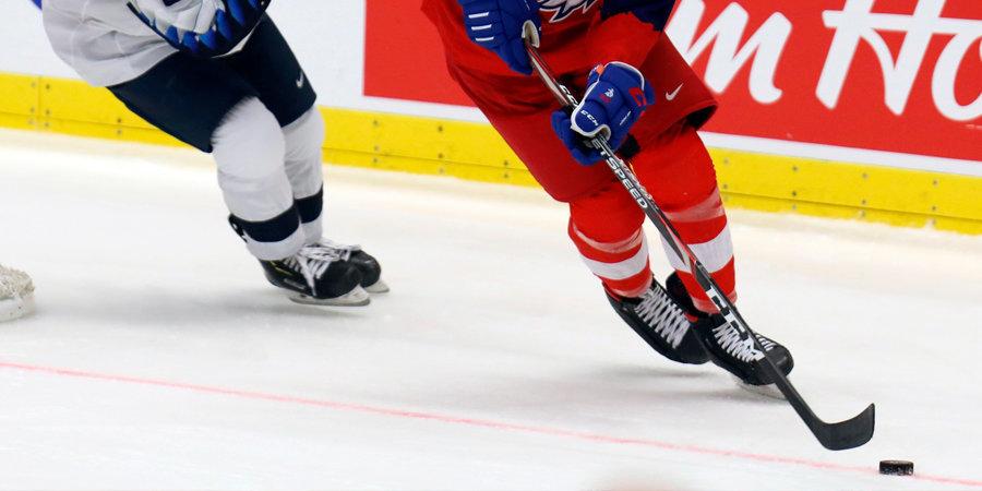 Олимпийская сборная России разгромила «Сочи» на предсезонном турнире