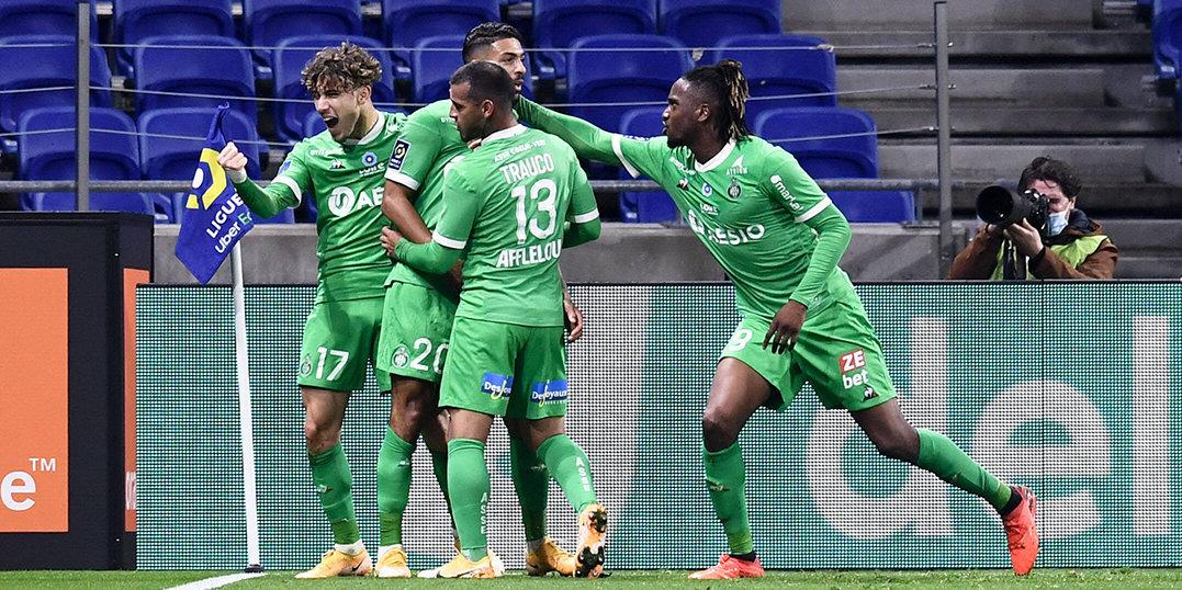 СМИ: Владельцы «Сент-Этьена» объявили о продаже клуба