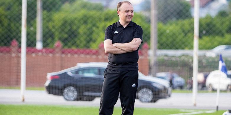 Взгляд изнутри. «Разве три клуба для Ростова — много? Должно быть еще больше!»