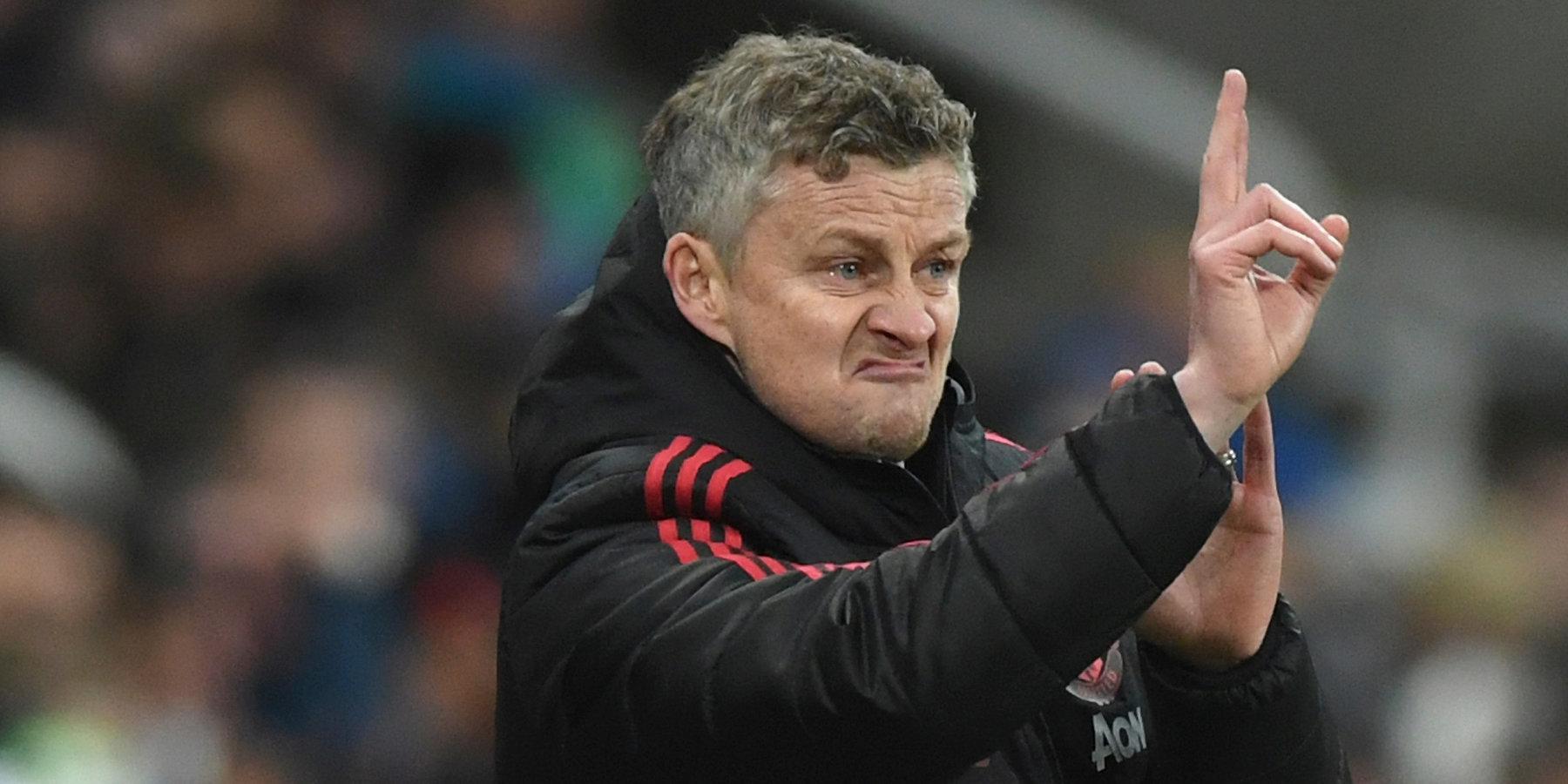 Так ли хорош «Юнайтед»? Первый серьезный экзамен команды Сульшера