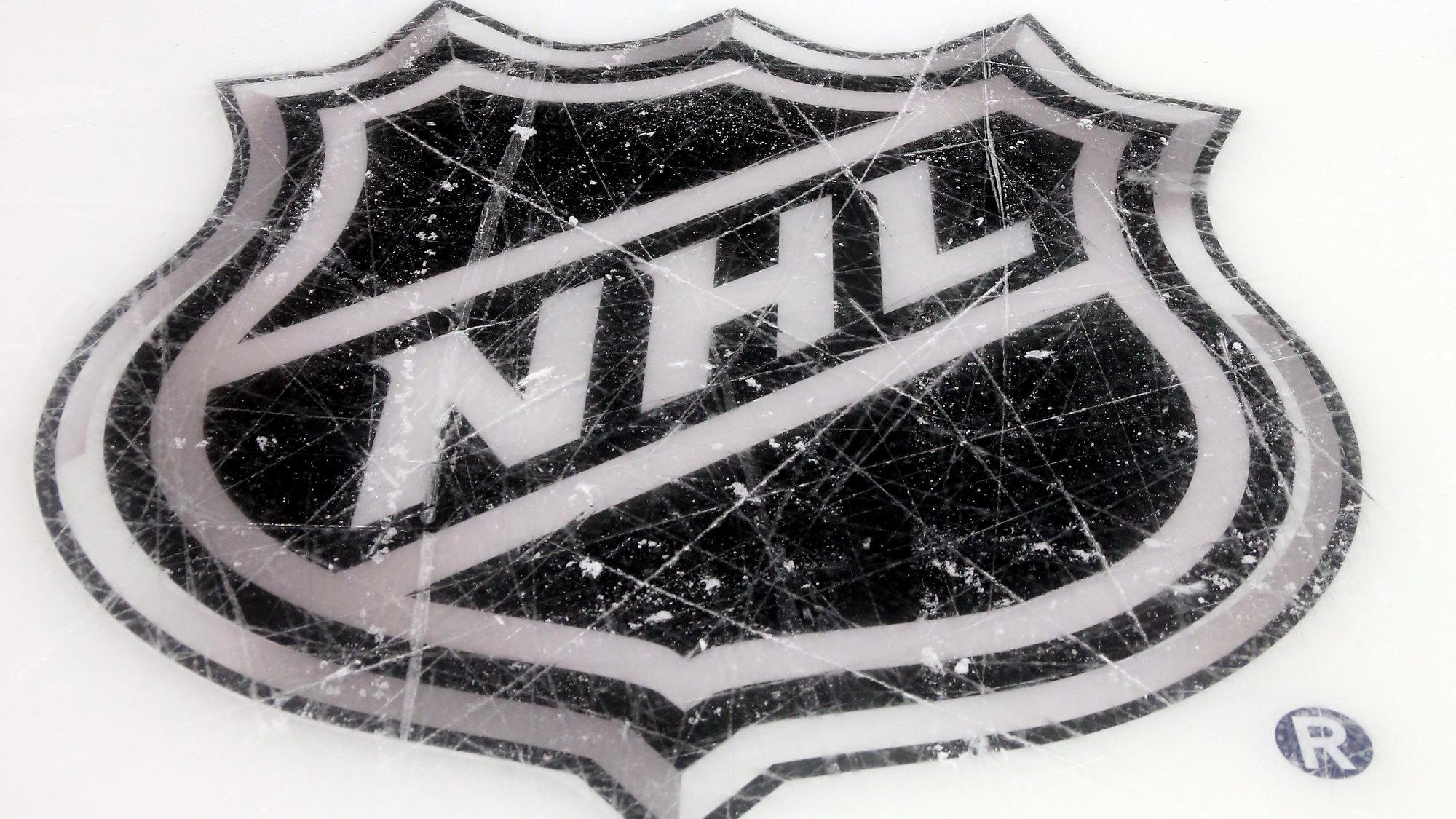 НХЛ опубликовала обновленное расписание матчей плей-офф