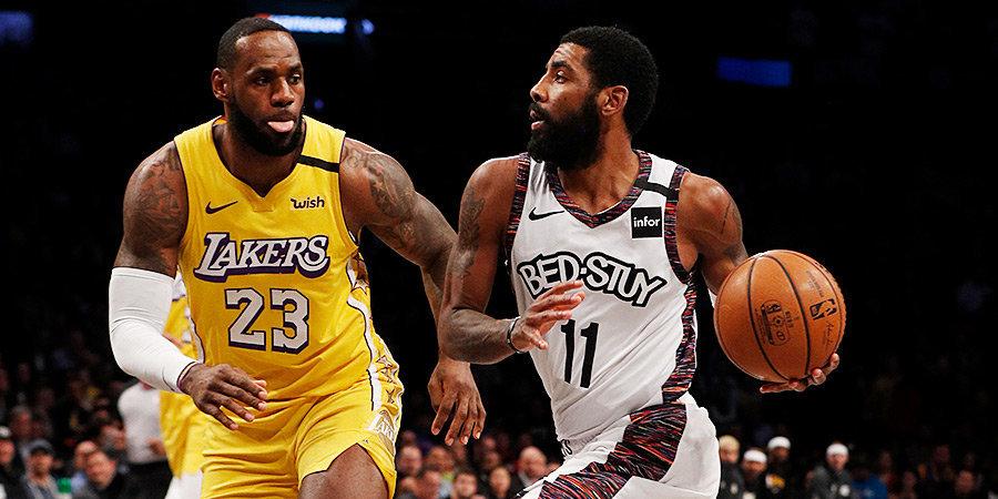НБА начнет новый сезон 22 декабря