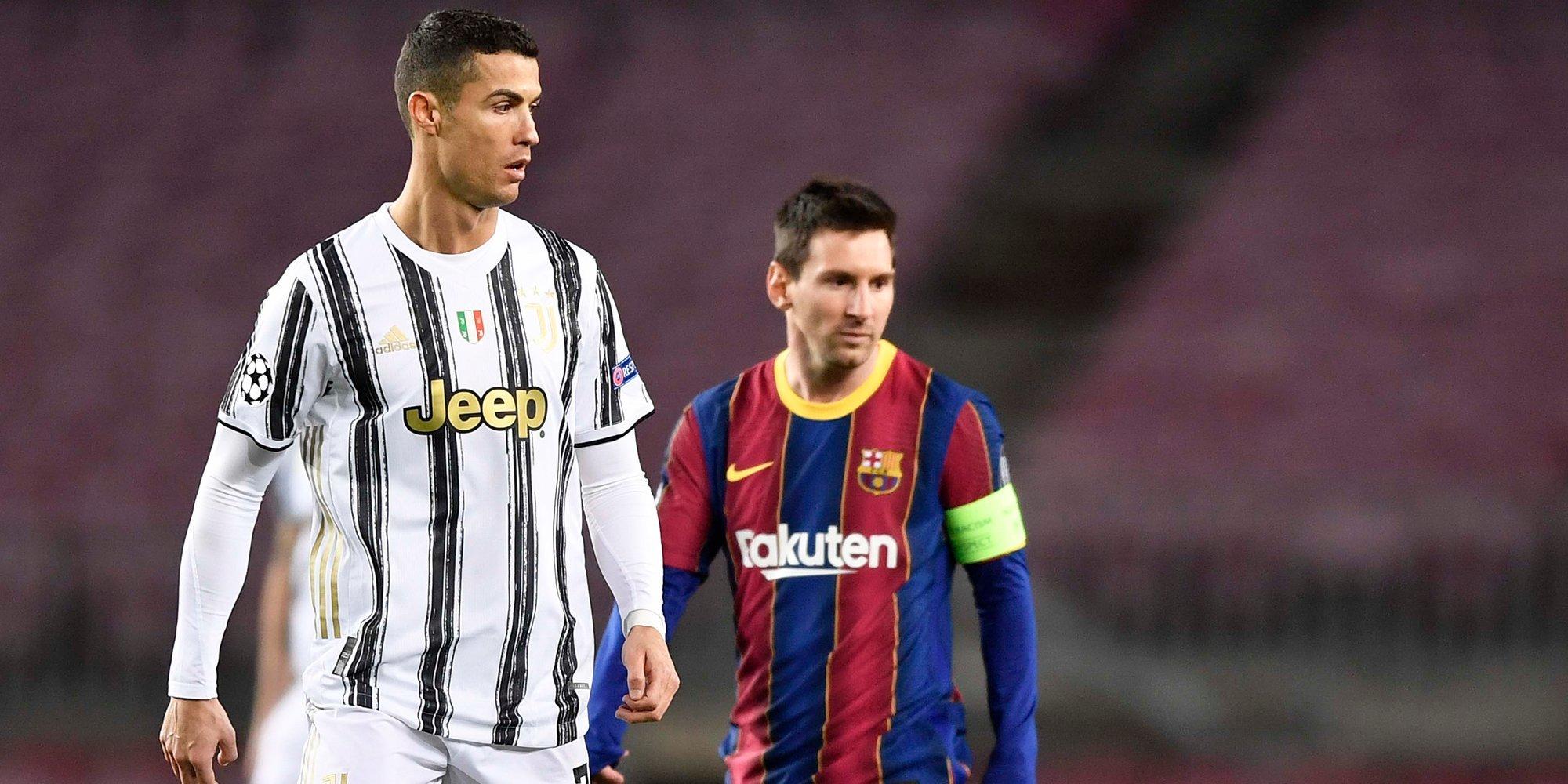 Профессор математики составил топ-10 лучших футболистов всех времен. Роналду - первый, Марадона поставлен на 9-е место