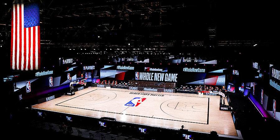 НБА вновь на паузе, но коронавирус уже ни при чём. Всё началось с полиции