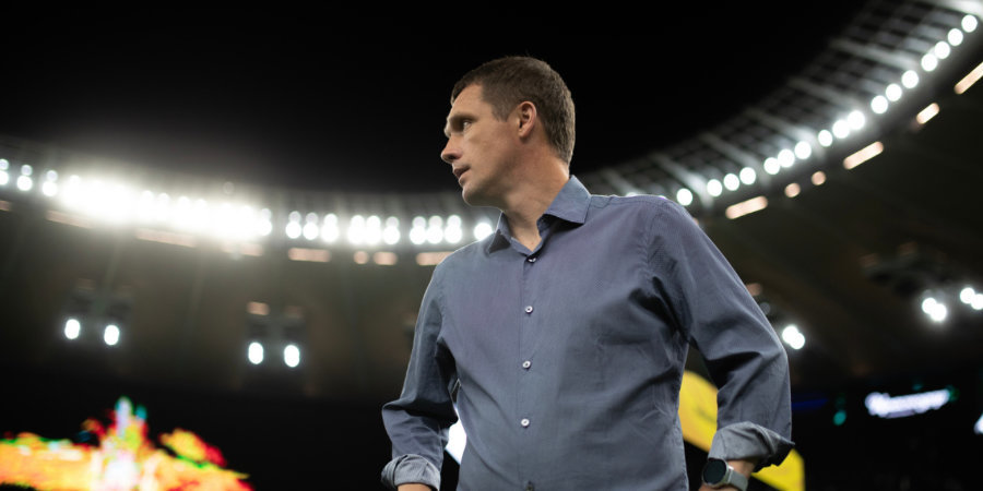 Владимир Пономарев: «Не ожидал от ЦСКА такой прыти и результативности в матче против «Спартака»