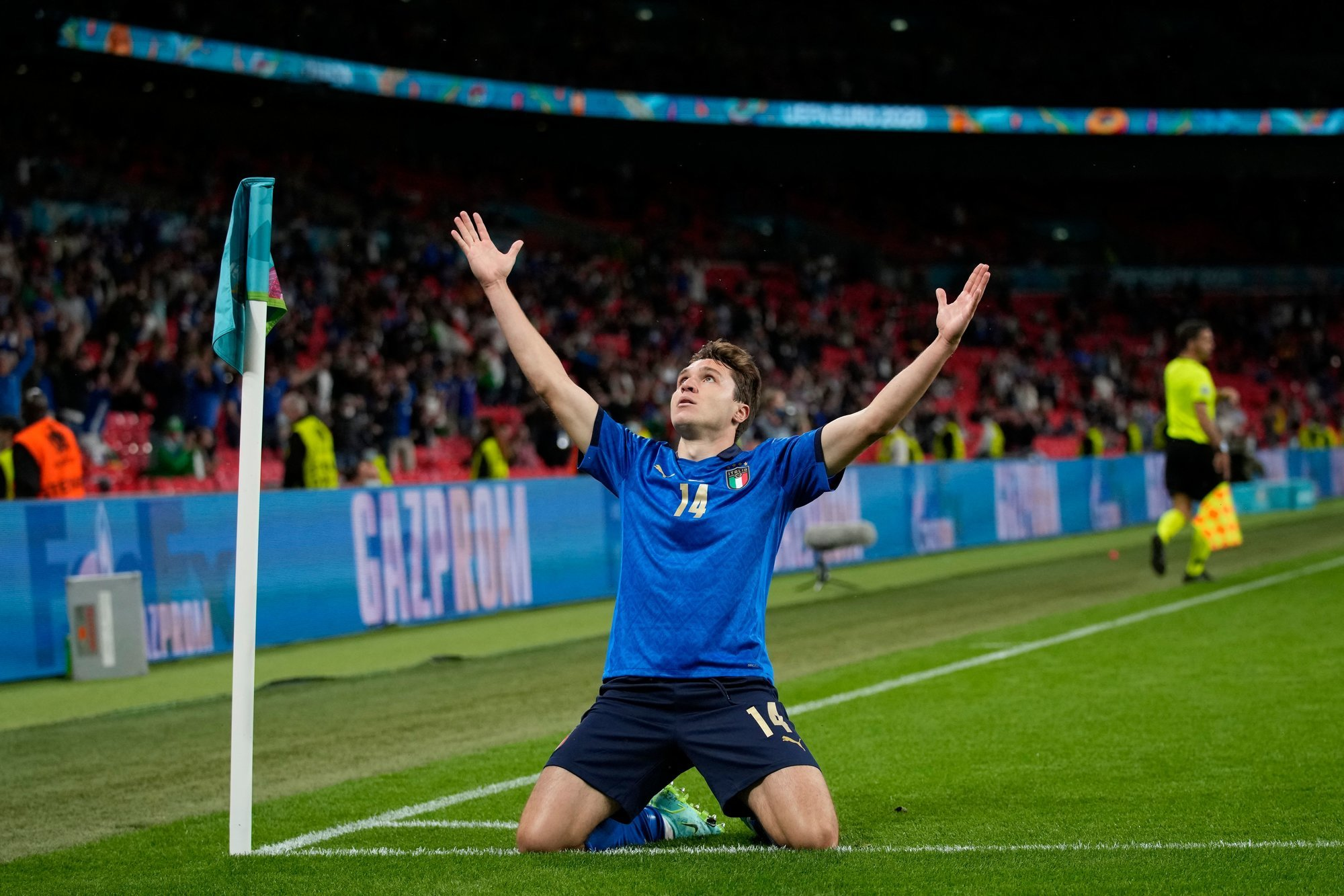 Педри, Кьеза и Филлипс — самые подорожавшие игроки Евро-2020