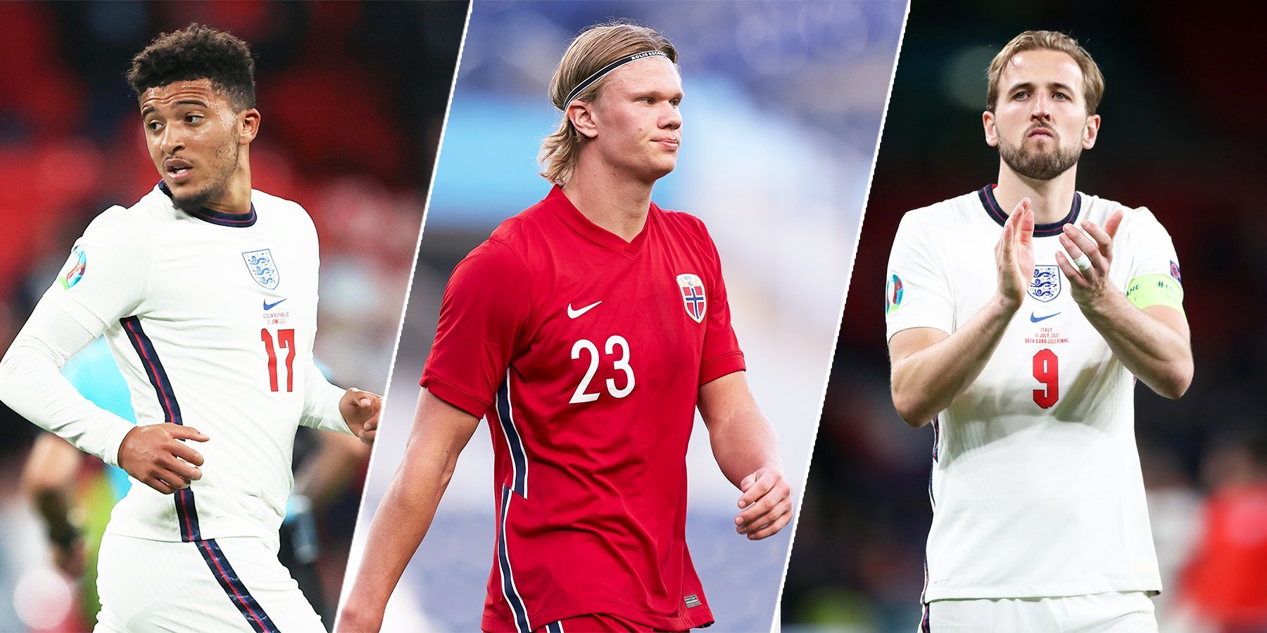 Санчо - в «МЮ», Холанд - в «Челси», Кейн - в «Ман Сити»… Лето-2021 готовит новые трансферные рекорды!