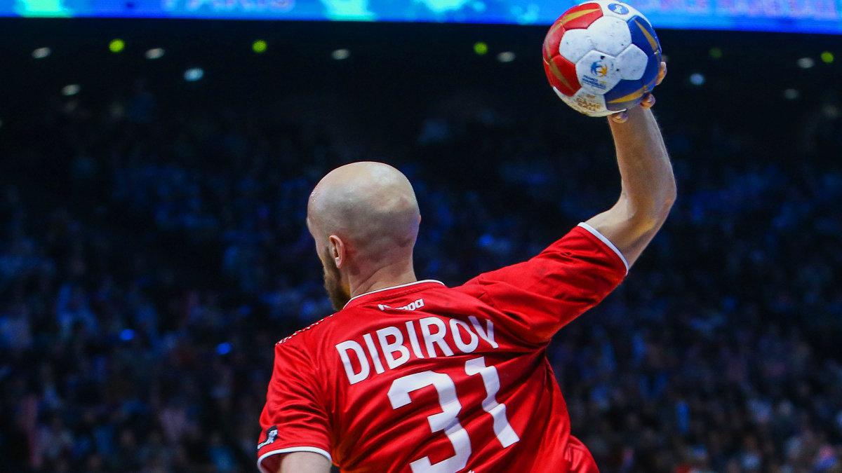 Мужская сборная Российской Федерации погандболу впервый раз несыграет начемпионате Европы
