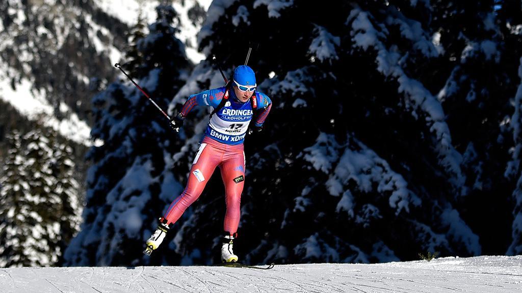 Финка Мякяряйнен выиграла спринт наэтапе Кубка мира вГермании