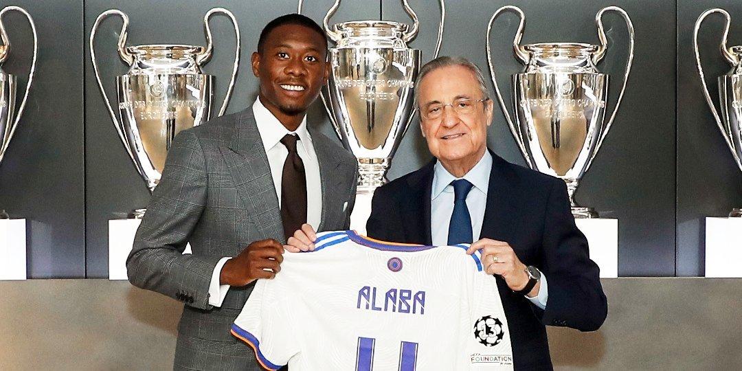 «Реал» объявил заявку на Лигу чемпионов