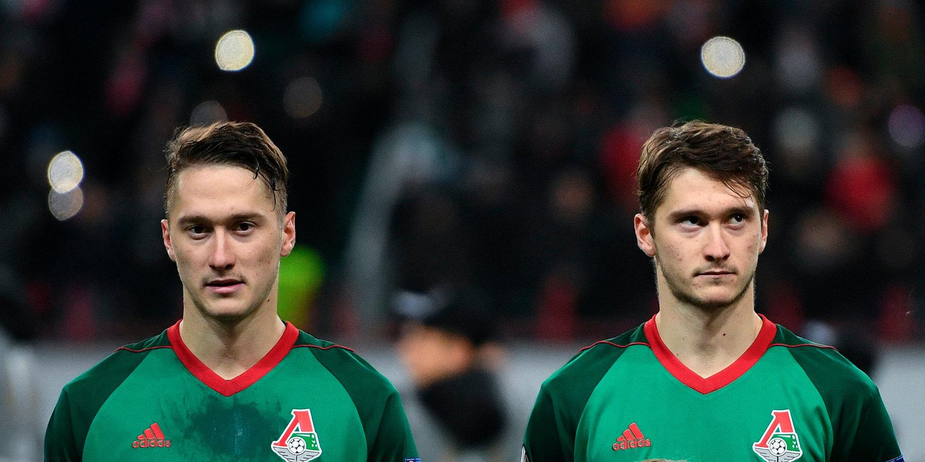 Братья Миранчуки хотят попробовать себя в Испании или Италии