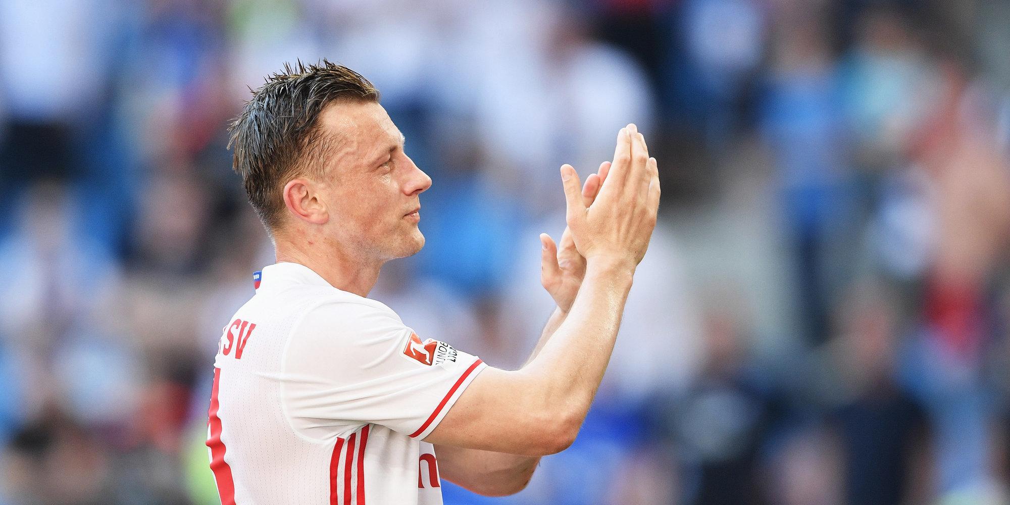 Бывший футболист ЦСКА Олич завершил карьеру игрока