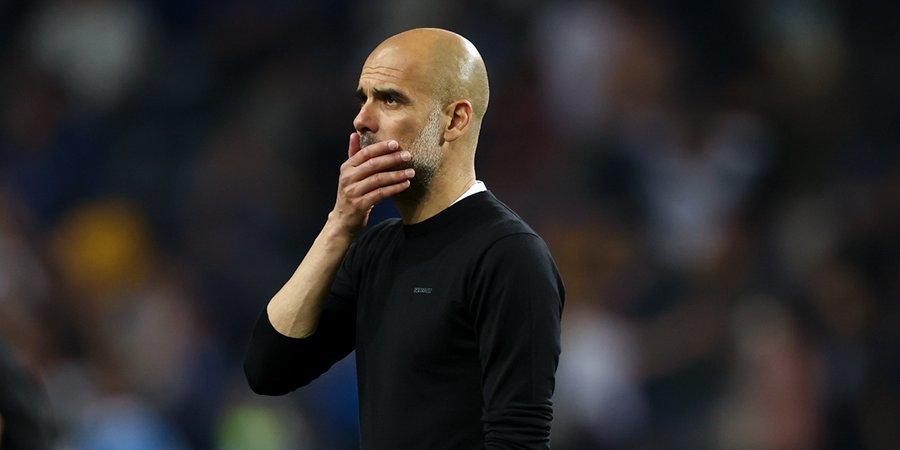 «Манчестер Сити» пожаловался «Ливерпулю» на фаната, который плюнул в сотрудника клуба