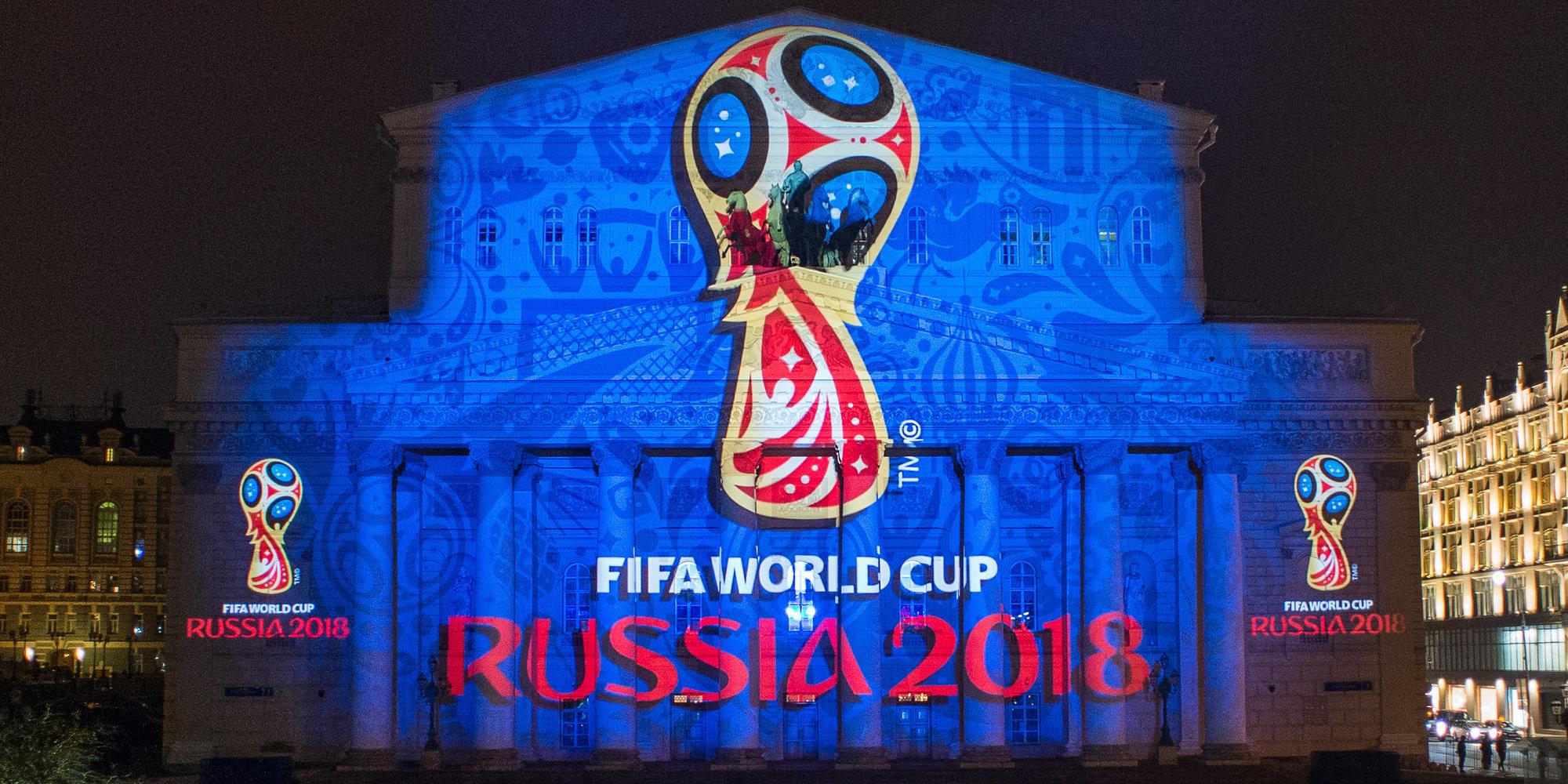 Сборную Британии накажут забойкот ЧМ-2018 в Российской Федерации