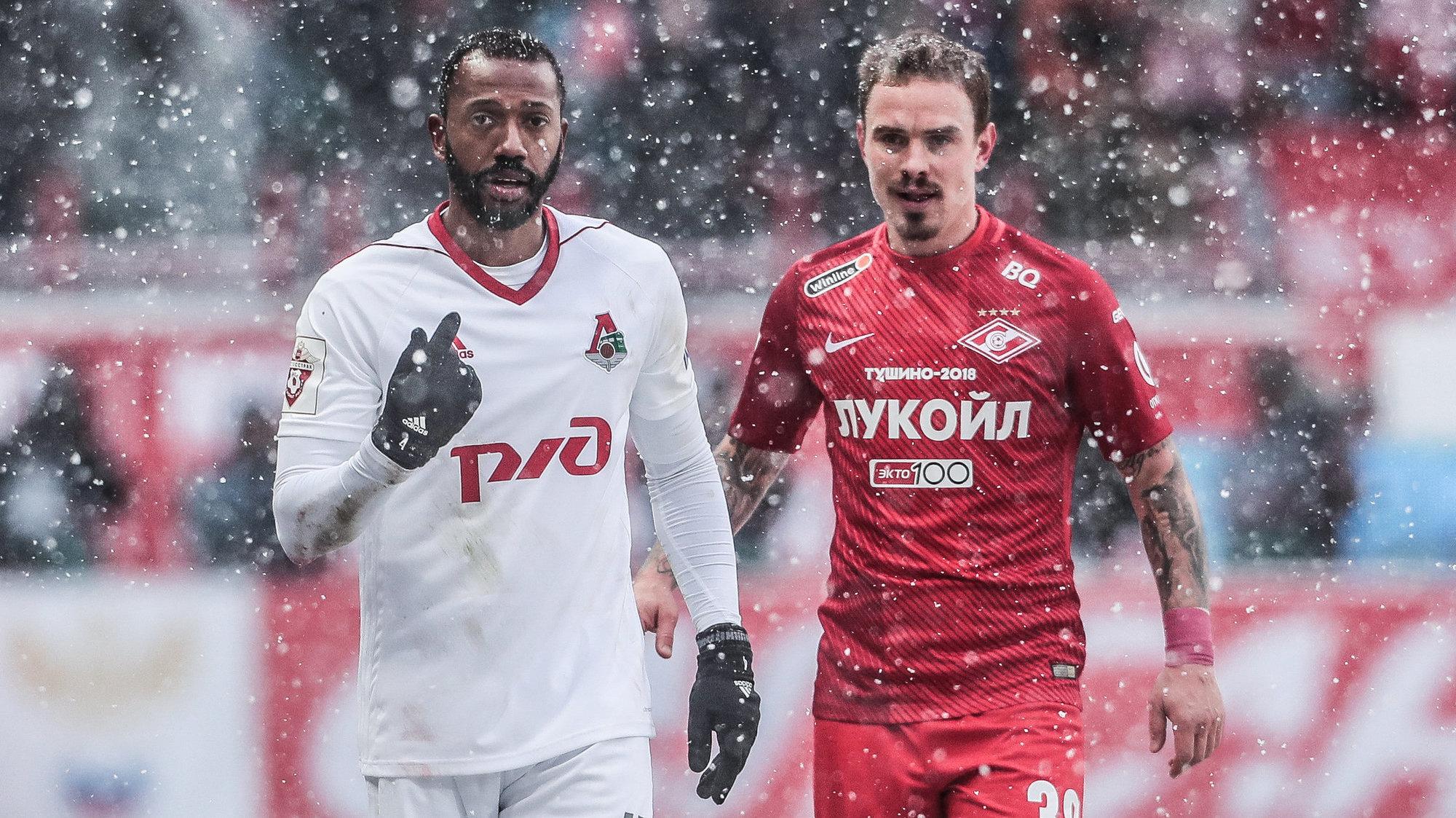 Зима, крестьянин, торжествуя… Вот и пришло время футбола!
