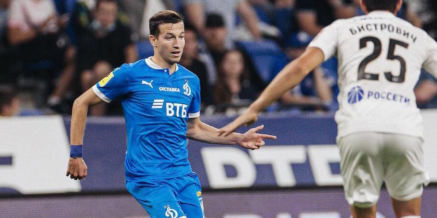 Макаров, Захарян и Тюкавин выйдут с первых минут в матче с «Локомотивом»