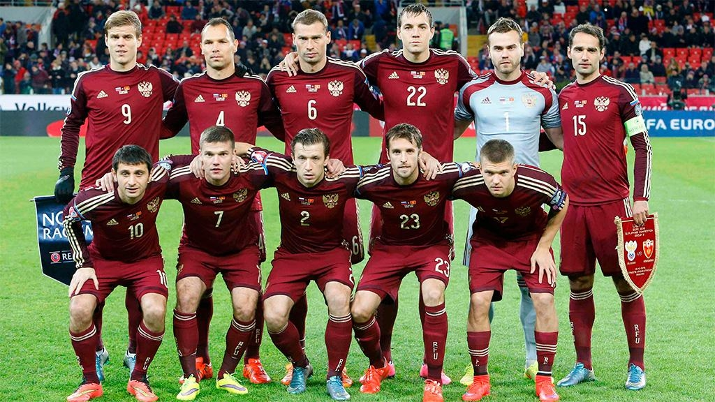 Болельщики сборной россии по футболу форум