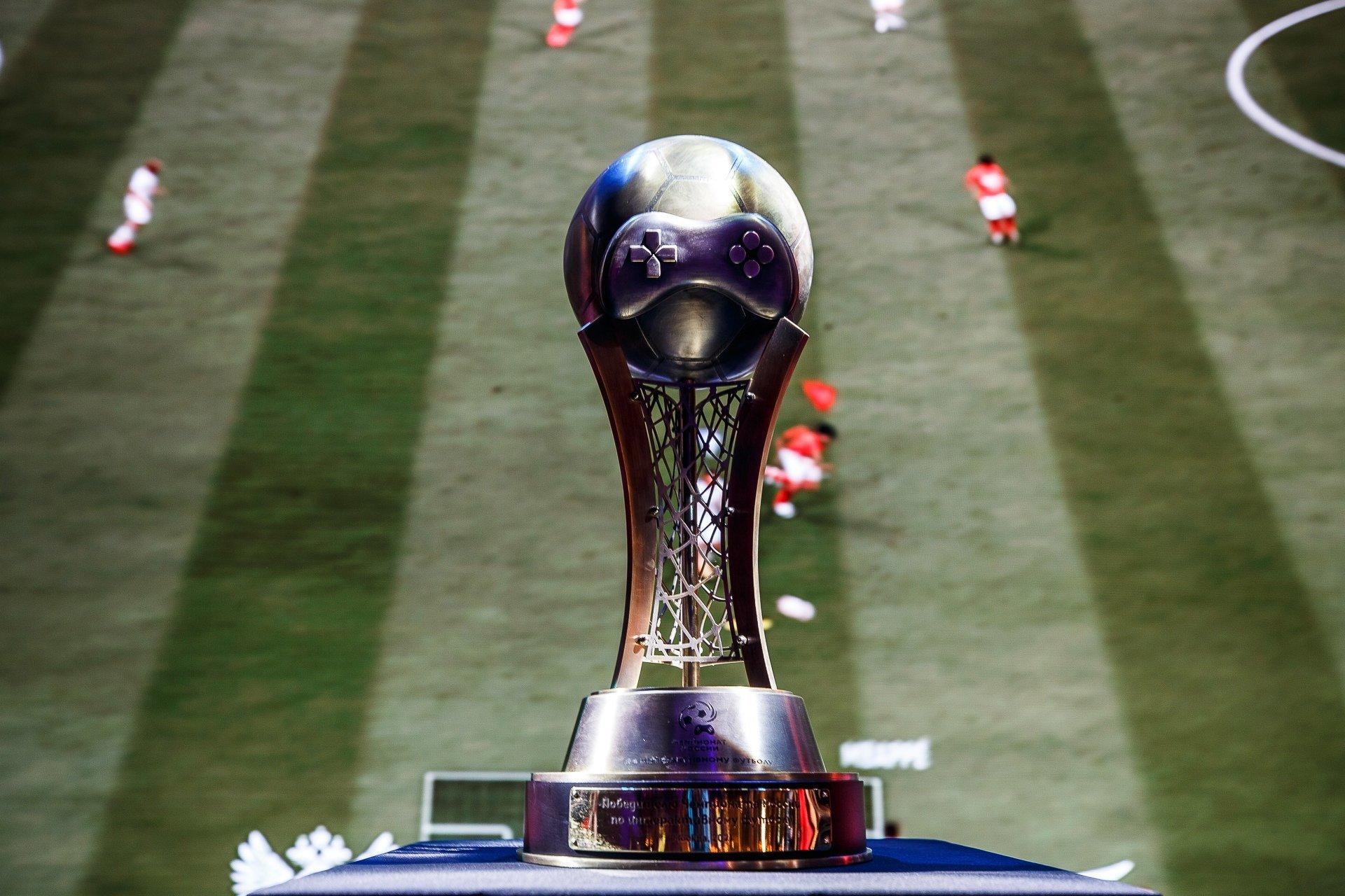 Tundra Esports сыграет с Loko Esports в финале чемпионата РФС по киберфутболу