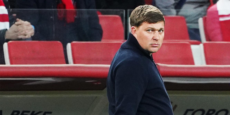 Стукалов считает, что «Сочи» забил два гола «Уфе» после фолов