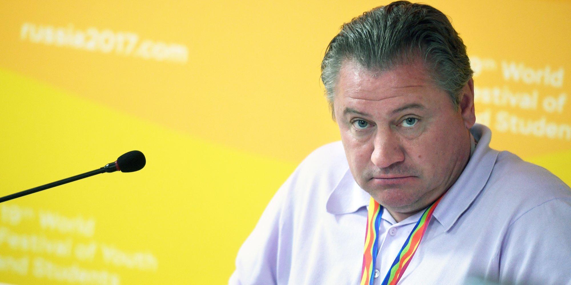 Андрей Канчельскис — о сборной России: «В дальнейшем будем требовать красивую игру, но самое главное — результат и очки»